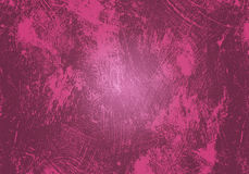 Pink grunge background Stock Photos