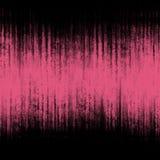 Pink Grunge Background stock illustration