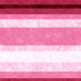 Pink grunge stripes Royalty Free Stock Image