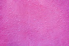 pink grunge texture cement wall. copy space. background royalty free stock photos