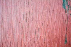 Pink grunge  wood background Royalty Free Stock Photos
