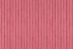 Pink grunge wood pattern texture background, wooden planks. stock photography