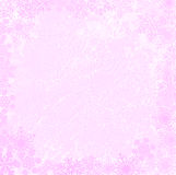 Pink grunge xmas background vector Royalty Free Stock Photo