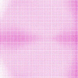 Pink Halftone Royalty Free Stock Photos