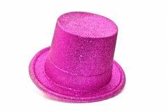 Pink hat Royalty Free Stock Photos
