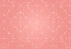Pink hearts background Royalty Free Stock Photo