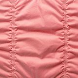 Pink jacket fragment Royalty Free Stock Photo