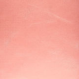 Pink leather texture. Closeup on cracked pink leather texture background Stock Photos