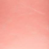 Pink leather texture Stock Photos