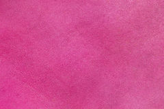 Pink leather texture, abstract background.  Royalty Free Stock Images