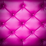 Pink leather texture. For background Royalty Free Stock Photo