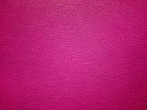 Pink leather texture background. Close up of pink leather texture background Royalty Free Stock Photo