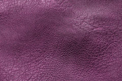 Pink leather texture background. Skin texture Royalty Free Stock Photography