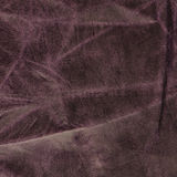 Pink leather texture closeup Stock Image