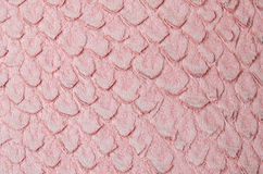 Pink leather texture closeup. Leather texture background. Pink leather texture closeup. Useful as for background Stock Photos