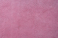 Pink leather texture closeup. Use for background. Pink leather texture closeup. Useful as for background Stock Image