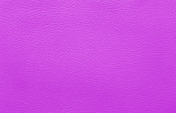 Pink leather texture. Detail pink leather texture background Stock Photography
