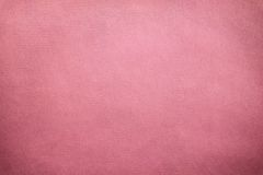 Pink Leatherette  background Stock Images