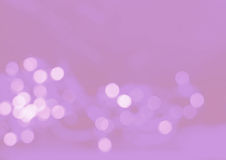Pink light background Royalty Free Stock Images