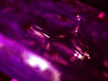 Pink Lights Royalty Free Stock Image