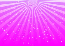 Pink lights Royalty Free Stock Images