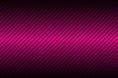 Pink line abstract background with dark gradient. Simple vector illustration Stock Photo