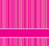 Pink line background Royalty Free Stock Photo