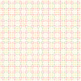 Pink line glare Dot pattern of repeat Royalty Free Stock Image