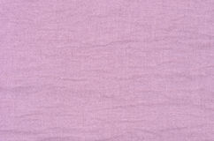 Pink linen texture background Stock Images