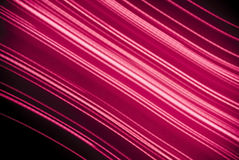 Pink Lines of Light royalty free stock photography