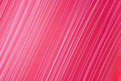 Pink Lines of Light royalty free stock images