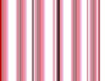 Pink lines abstract background. Pink lines and phosphorescent hues on white background, abstract background and design Stock Photography