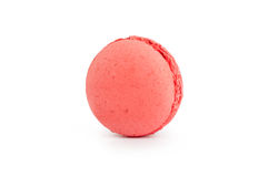 Pink macaroon Royalty Free Stock Photos