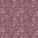 Pink marble seamless background Royalty Free Stock Photos