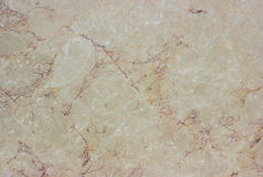 Pink marble Stock Image