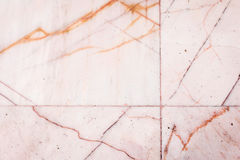 Pink marble texture royalty free stock photos