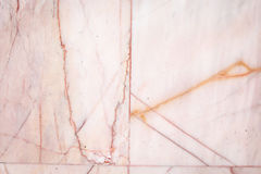 Pink marble texture Stock Photo