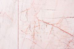 Pink marble texture Stock Image