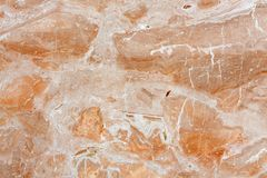 Pink marble texture background on macro. High resolution photo. royalty free stock photography