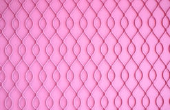 Pink Mesh Royalty Free Stock Photo