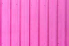Pink metal background Royalty Free Stock Photography
