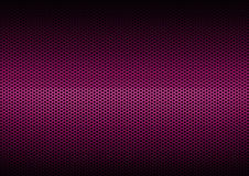 Pink Metal Plating Stock Images