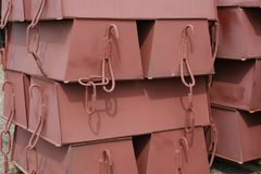 Pink, Metal, Product, Wood Stock Photo
