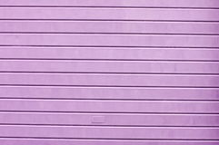 Pink metal surface Royalty Free Stock Photography
