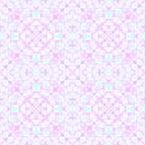Pink modern abstract texture. Detailed background illustration. Home decor fabric design sample. Geometric seamless tile. Textile Royalty Free Stock Photo