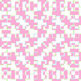 Pink modern art abstarct  background Royalty Free Stock Photos