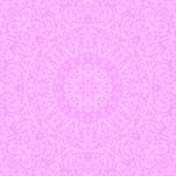 Pink mosaic pattern Stock Photo