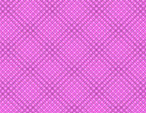 Pink mosaic texture Stock Photo