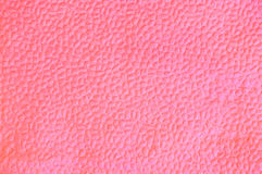 A pink napkin texture background Stock Photography