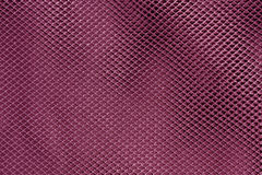 Pink net textile pattern. Abstract background and texture for design Royalty Free Stock Photography